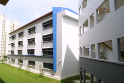 The School Facade - Photo 04